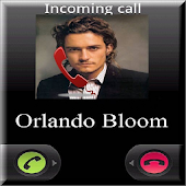 Orlando Bloom Prank Calling