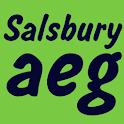 Salsbury FlipFont