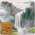 Chinese Mountain Valley LWP icon