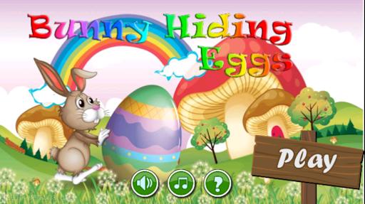 Cute Bunny Games