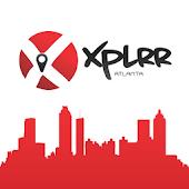 XPLRR - Atlanta Explorer
