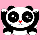 熊猫招きチャットワロタ(^o^) icon