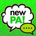 NEWPA! logo