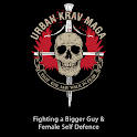 Urban Krav Maga3: How to Fight icon