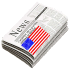 Newspaper USA icon