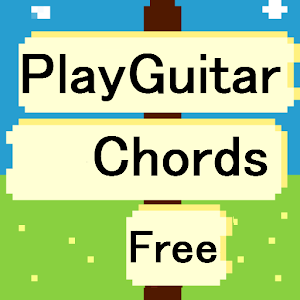 PlayGuitarChords Free 1.0.0