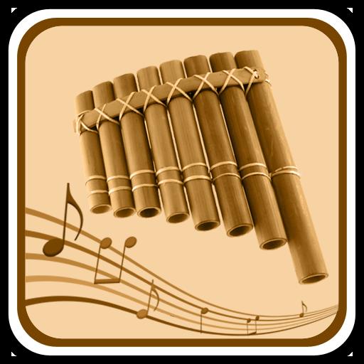 音乐の私のパンフルート LOGO-記事Game