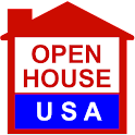 Open House USA MLS Real Estate icon