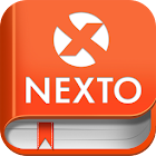 Nexto Reader icon
