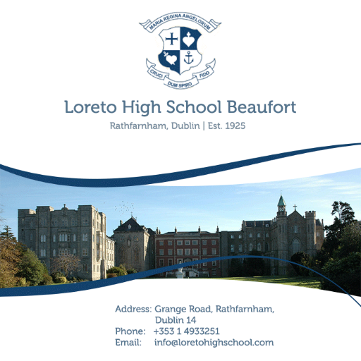 Loreto High School Beaufort LOGO-APP點子