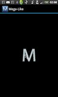 Screenshot of Mega-Like