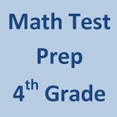 Math Test Prep - 4th Grade