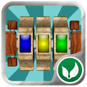 Klak 3D Logic Puzzle icon
