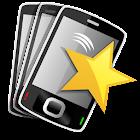 Shake Bookmarks icon