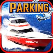 Boat Parking Simulator