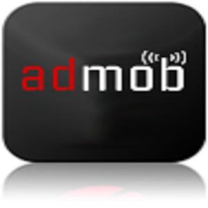 Admob, Google Groups, Yahoo 商業 App LOGO-APP試玩