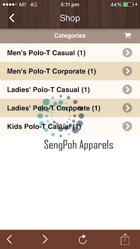 SengPoh Apparel