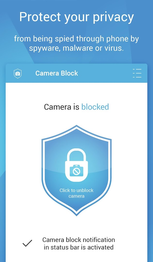 相機阻擋 私隱防護 Camera Block Google Play Store Revenue