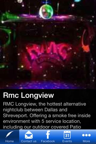 Rmc Longview