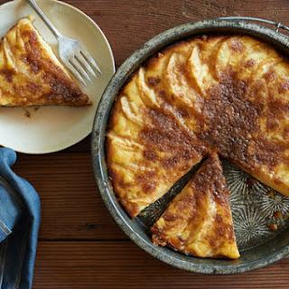Pear Kuchen