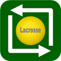 Lacrosse Coaching Drills icon