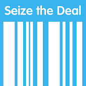 Seize the Deal - Merchant App