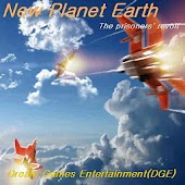 The Revolt in new planet Earth