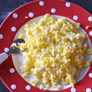 Best Breakfast Eggs for Toddler
