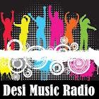 Desi Music Radio Stations icon