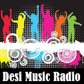 Desi Music Radio Stations