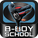 BBoySchool icon