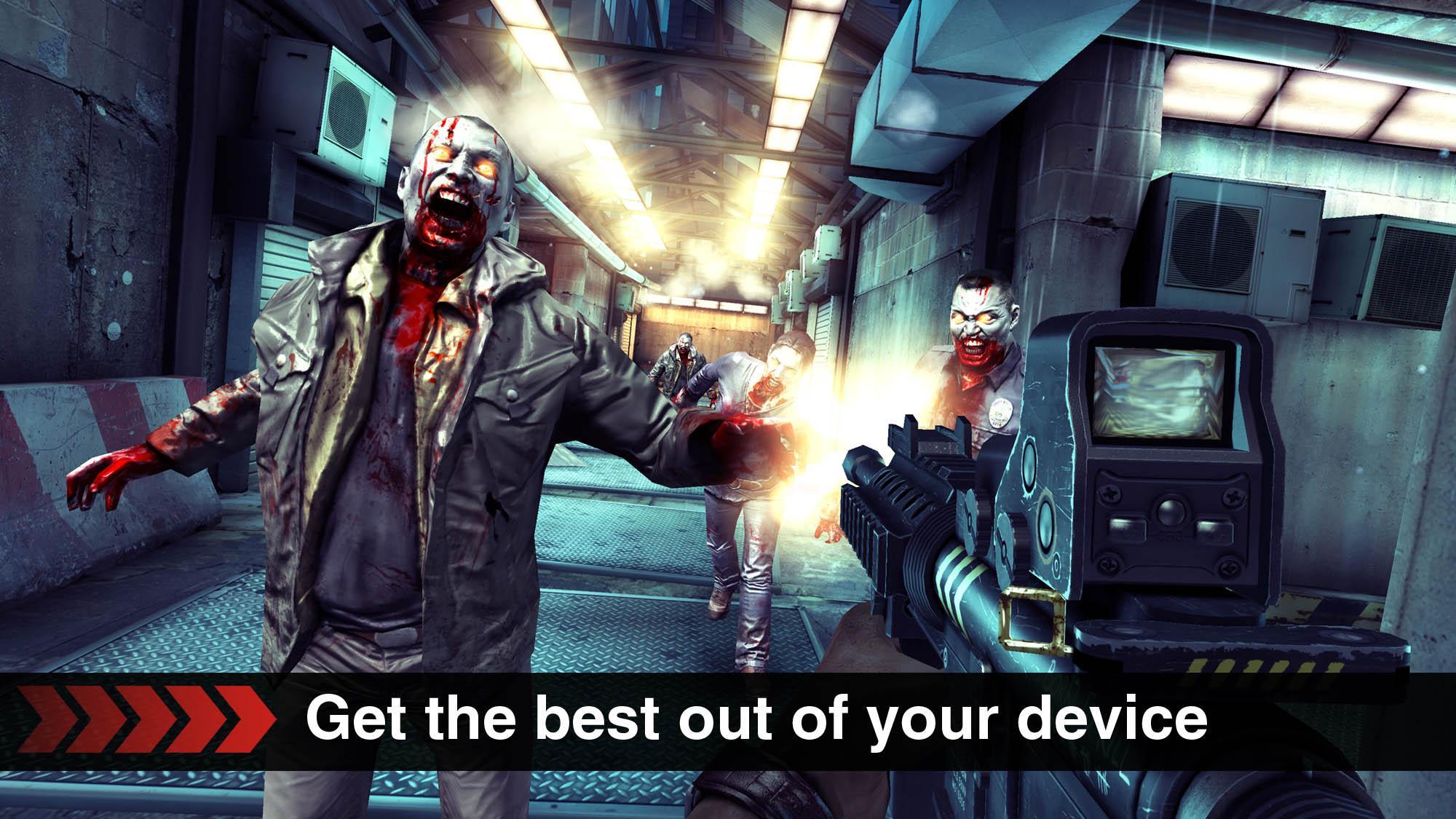 DEAD TRIGGER screenshot #13