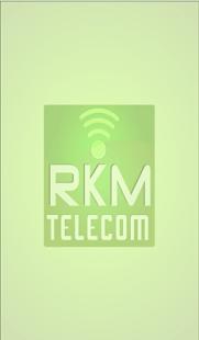 RKM Telecom Dialer