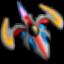 AstroRaider logo