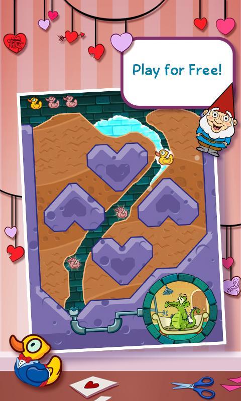 Where's My Valentine? screenshot #5