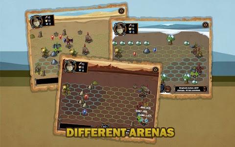 Beasts Battle v1.100