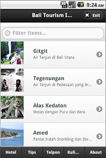 Info Wisata Bali