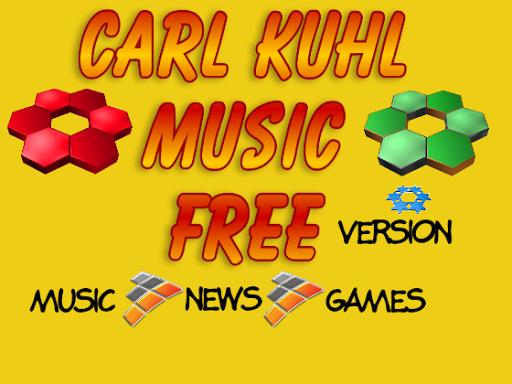 Carl Kuhl Music Free