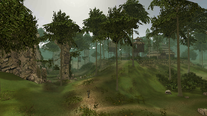 Second Warfare - screenshot