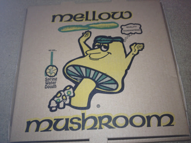 Photo from Mellow Mushroom