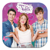 New Violetta FD Game
