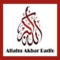 Allahu Akbar Radio IslamQuran icon