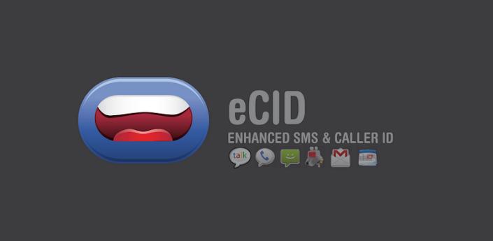 Enhanced SMS & Caller ID apk