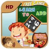 Addition - Free Learn to Add