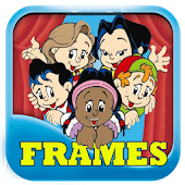 Frames For Kids