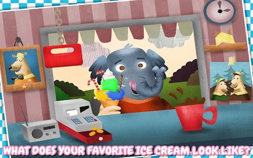 Wombi Ice Cream - screenshot thumbnail