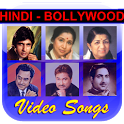 Hindi Songs Music & Video icon