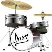 Download Real Drum Set APK on PC