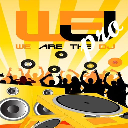 WEJAY - Social Party Music PRO