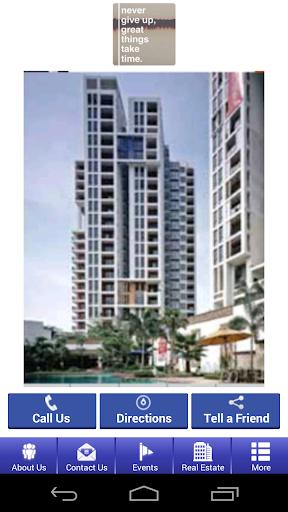 Sentha SG Property